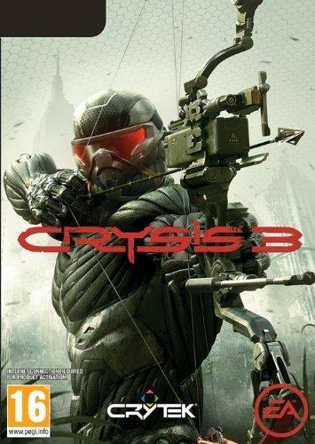 Crysis 3 [PC Code – Origin]