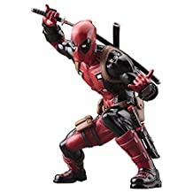"Kotobukiya Deadpool Marvel Now! ""Marvel Comics"" Artfx+ Statue"