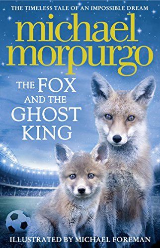 Download PDF The Fox and the Ghost King