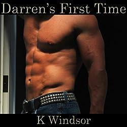 Darren's First Time