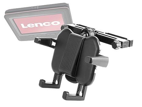 ... for Lenco DVP-736 / DVP-931 / DVP-936 & Nextbase Click 7 / Click 9 / Click 10 Portable DVD Players, Archos 101 G9/10 80 xs Turbo G2 8-inch/5 Internet