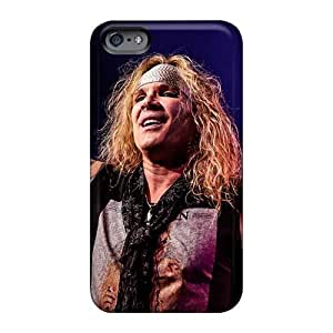 Great Hard Phone Cases For Iphone 6plus With Support Your Personal Customized Realistic Godsmack Band Pattern JamieBratt