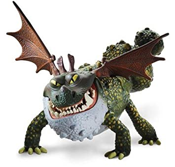 amazon com how to train your dragon movie deluxe 7 inch action