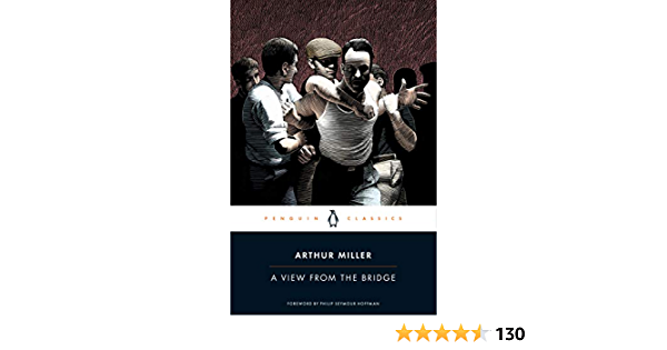 A View from the Bridge (Penguin Classics): Amazon.es: Miller ...