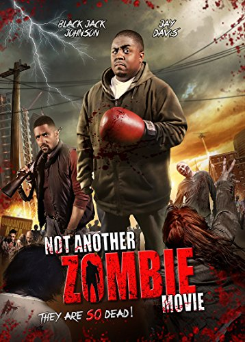 Not Another Zombie Movie (Make Your Voice Sound Like A Celebrity)