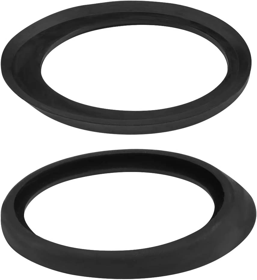 Cuque Rubber Gasket Antenna Aerial Antenna Base Rubber Gasket Seal Grommet Replacement Fix Part for Vauxhall Opel Astra Corsa
