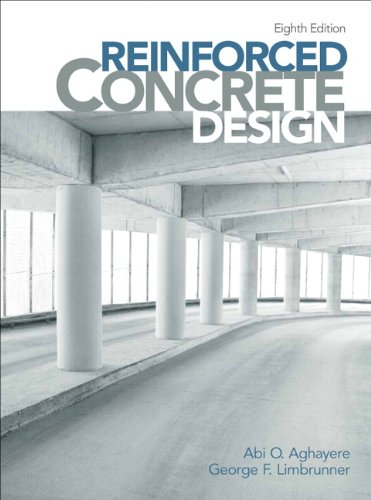 Reinforced Concrete Design (8th Edition)