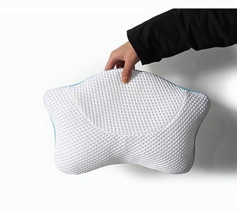 Almohada De Baño Para Spa Almohada De Bañera 3D Air Net ...