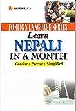 Learn Nepali in a Month