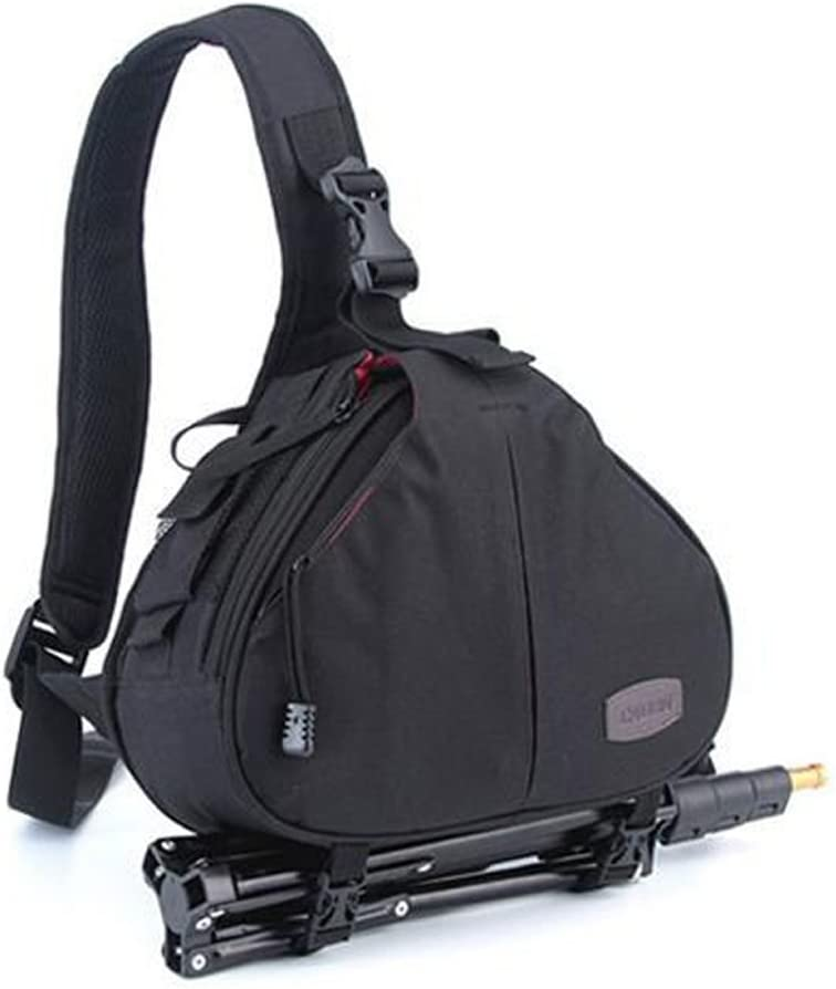 Nikon Canon waterproof cover for Sony Caden K1 shoulder-type DSLR SLR camera bag Olympus