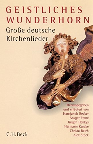 Geistliches Wunderhorn (German Edition)