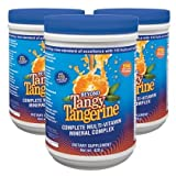 3 Pack Beyond Tangy Tangerine 420g Canisters Youngevity Multivitamin (Ships Worldwide)