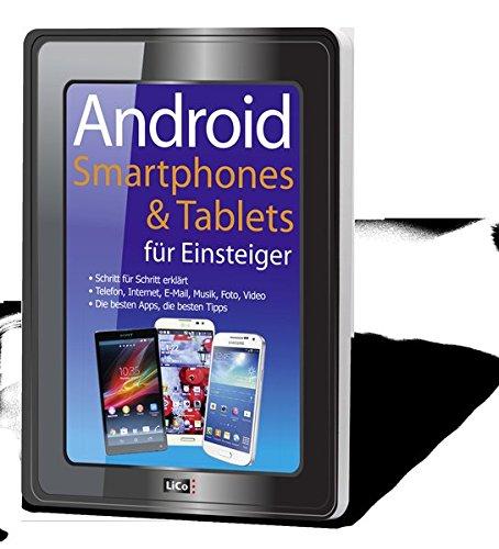 Android Smartphones Und Tablets Für Einsteiger: Amazon.de: Medien ...
