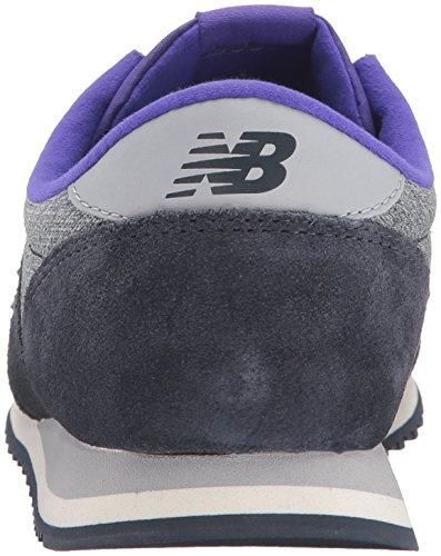 Ginnastica 420 Viola Balance Basse Donna Da New purple Scarpe xaq451w5BI