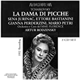 The Queen of Spades (sung in Italian) by Sena Jurinac