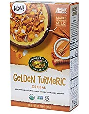 Nature's Path Golden Turmeric Cereal