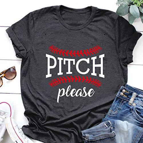 Baseball Shirt Baseball Pitch Please T Shirts Hoodie