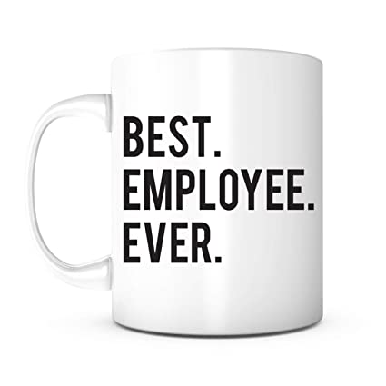 Amazon Best Employee Ever Appreciation GiftsGifts For