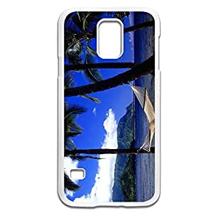 Samsung Galaxy S5 Cases Ocean Design Hard Back Cover Cases Desgined By RRG2G by icecream design