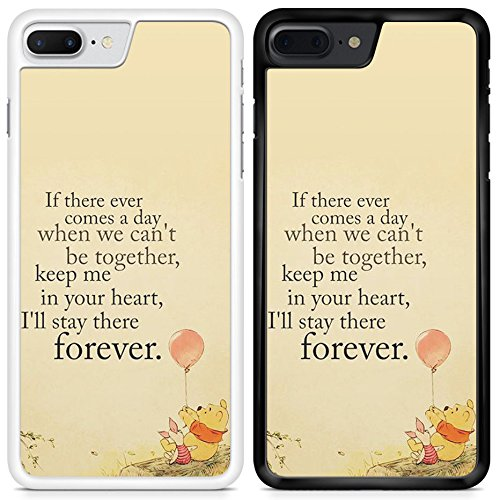 Pooh Telephone (Winnie the Pooh Custom Designed Printed Phone Case For Samsung Galaxy S9 Plus WTP05)