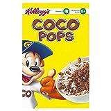 Kellogg's Coco Pops - 295g - Single Pack (295g x 1 Box)