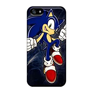 New DrunkLove Super Strong Sonic Tpu Case Cover For Iphone 5/5s