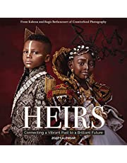 Heirs Wall Calendar 2022: Connecting a Vibrant Past to a Brilliant Future