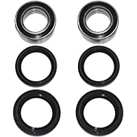 Front Left Right Wheel Bearing Seal Kit Fits 1988-2000...