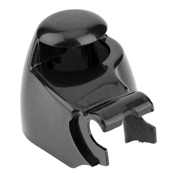... Tapa de la lavadora Parabrisas Tapa del brazo del limpiaparabrisas posterior Tapa de la tapa del brazo de la lavadora para VW Golf 4 Passat 3BG ...
