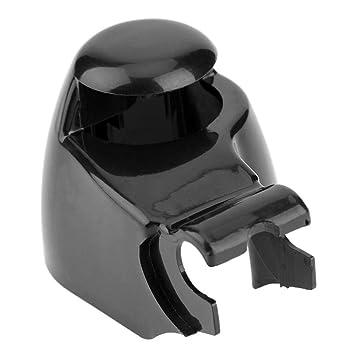 Ventana trasera Tapa del brazo del limpiaparabrisas Tapa de la lavadora Parabrisas Tapa del brazo del ...