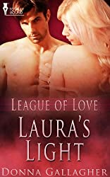 Laura's Light (League of Love Book 3)
