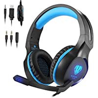 Headsets Over Ear Headphones Reduction Smartphone Price