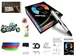 3d Pen, 3d Doodler, Drawing Printing Printer Pen By Clayroof