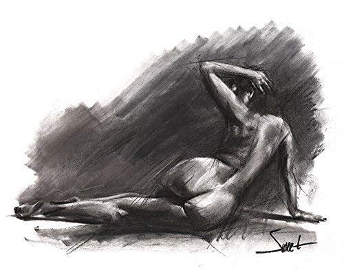 Drawing nude woman pic 58