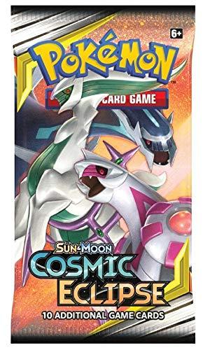 Pokémon Tcg Sun Moon—Cosmic