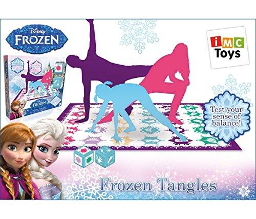 Méli Mélo La Reine des Neiges (Frozen) Sans marque  Magasin de Jouets pour