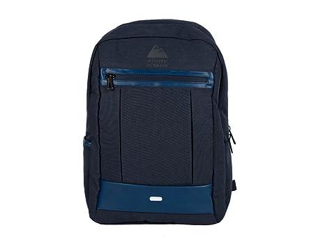 2b9654953 Salvador Bachiller Bolso Mochila Everest 1811 Azul: Amazon.es: Equipaje