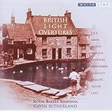 British Light Music Overtures 3
