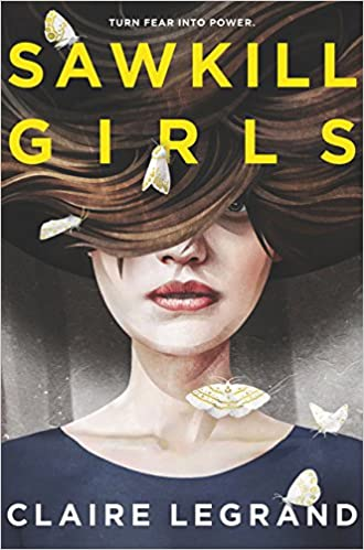 Image result for sawkill girls cover uk