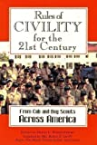 Rules of Civility for the 21st Century, , 0913276626