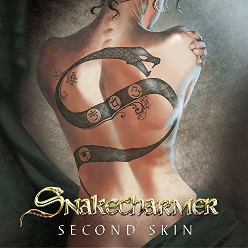Snakecharmer - Second Skin - CD - FLAC - 2017 - NBFLAC Download