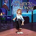 The Professor and the Puzzle: Nancy Drew Diaries, Book 15 Hörbuch von Carolyn Keene Gesprochen von: Jorjeana Marie