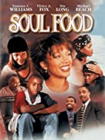 Filmcover Soul Food