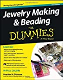 Jewelry Making and Beading for Dummies, Heather H. Dismore, 1118497821