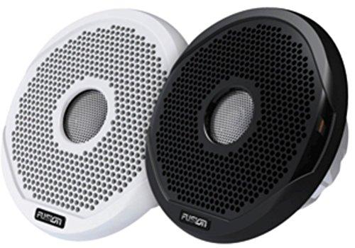 FUSION MS-FR7021 Marine Speakers 2-Way 260W Pair White 7 Round IPX65 Consumer Electronics