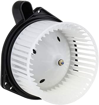 HVAC Blower Motor Front TYC 700187 fits 04-12 Chevy Colorado GMC Canyon