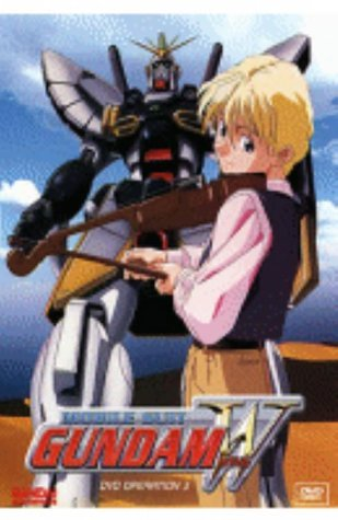 Gundam Wing - Vol. 3 - Whereabouts of Happiness [DVD] by Mark Hildreth (Gundam Wing 3)