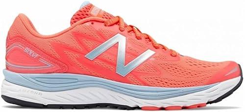 basket new balance running femmes