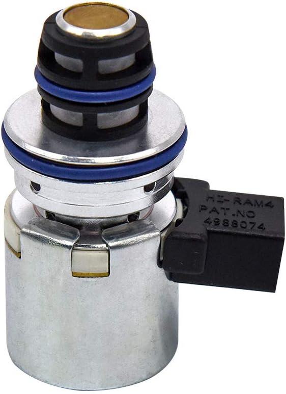 Hard Parts Transmission Pressure Sensor & Governor Pressure ...
