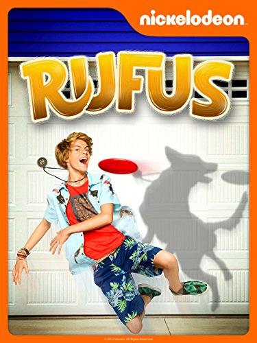 Rufus Dog - Rufus